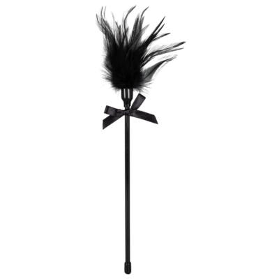 Feather black