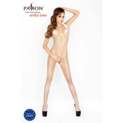 Passion BS014 - overal (white)