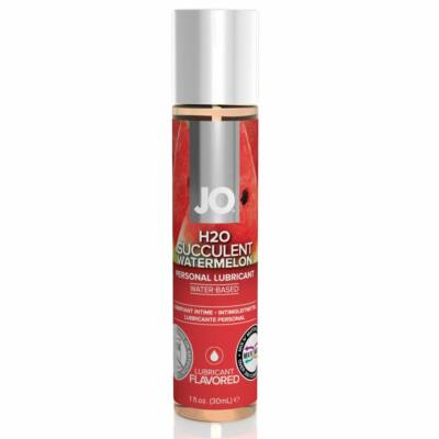 System JO - H2O Lubricant Watermelon 30 ml