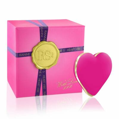 RS - Icons - Heart Vibe French Rose
